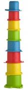 Чашечки - формочки (от 6 мес.) 0180269, Playgro