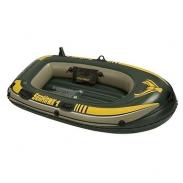 Лодка надувная одноместная Intex 68345