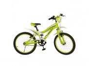Велосипед PROFI детский 20d SX20-19-2 зеленый