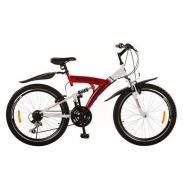 Велосипед двухколесный спортивный 26