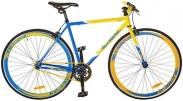 Велосипед двухколесный прогулочный 28