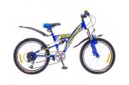 Велосипед спортивный Formula KOLT 20